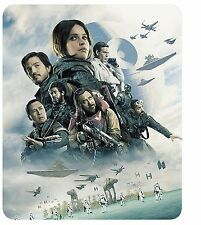 STARWARS Rogue One MOUSE PAD $6 *FREE SHIPPING* (square)7.25 x 9.25