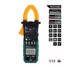 New AIMO Professional MS2108A 4000 Counts AC DC Current Clamp Meter backlight