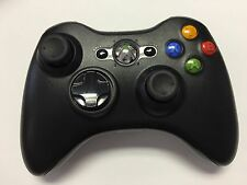 Original Black Wireless Game Remote Controller for Microsoft Xbox 360 Console