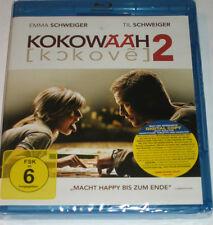 Kokowääh 2 - Blu-ray/NEU/OVP/Komödie/Til & Emma Schweiger/Jasmin Gerat