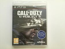 Call of Duty: Ghosts Pour Sony Playstation 3 (neuf et scellé)