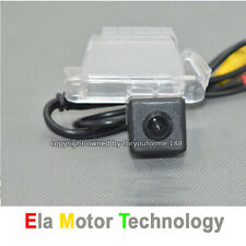 CCD RCA NTST PAL Car Rear View Back Up Parking Camera For Ford Escape 2007~2012