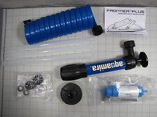 Aquamira 67033 Frontier Plus Home Emergency Water System NEW
