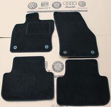 VW Passat B8 original Fußmatten Veloursmatten Stoffmatten Textilfußmatten R-Line