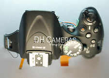 NIKON D5200 TOP COVER ASSY NEW ORIGINALA REPAIR PART A0052