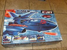 X-Men Movie Figure Electronic Blackbird X-JET New SEALED IN BOX WOLVERINE MIB