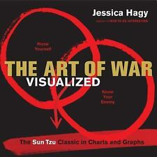 NEW - The Art of War Visualized: The Sun Tzu Classic in Charts and Graphs