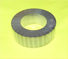 Toroidal laminated core for AC power transformer 500VA -wind your own
