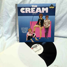 LP – The Best Of Cream/MINT