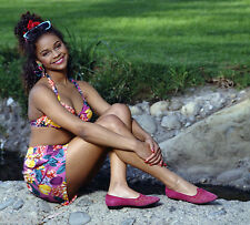 SAVED BY THE BELL - GIRLS - TV SHOW PHOTO #128 - Lark Voorhies