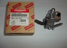 YANMAR 2GM20 DIESEL ENGINE FUEL LIFT PUMP FEED PUMP 129301-52020 GENUINE  BOXED