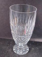 Waterford Crystal BALTRAY WATER OR ICED TEA FOOTED GLASS