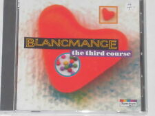 BLANCMANGE -Third Course- CD