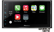 "PIONEER sph-da120 APPLE AUTO PLAY 6,2 ""Pollici Capacitivo Touch Screen GPS BLUETOOTH"
