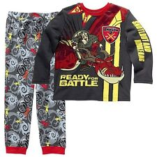 Target How to Train Your Dragon 2 Pyjamas PJs Size 3 New Dept Store Quality