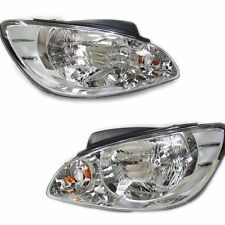 HYUNDAI GETZ 2001-2005 GENUINE BRAND NEW HEAD LIGHT SET