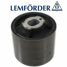BMW e46 e83 e85 Rear Axle Differential Subframe Support Bushing Mount Oem Lemfor