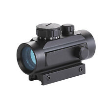 1x40RD the Red Dot Sight Infrared Camera Red Sight Scope For 11mm/20mm