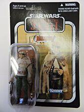 2012 Star Wars Vintage Collection VC107 ROTJ Orrimoarko Prune Face Unpunched