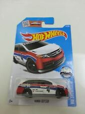Hot Wheels Diecast - Honda Odyssey NEW