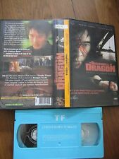 Le Baiser Mortel Du Dragon de Chris Nahon, VHS EuropaCorp, Action