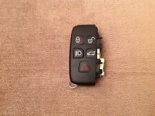 Range Rover-Range Rover Sport-Range Rover Evoque - Smart Key Fob Case Cover.