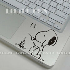 "Macbook Aufkleber Innen Sticker Skin Macbook Air 13"" / Pro 13 "" Pro 15 ""Dog S03"