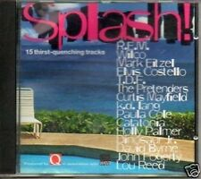 (32F) Q Magazine July 1997, Splash! - CD album
