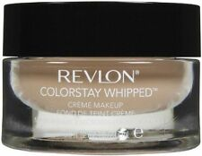 Revlon ColorStay Whipped Crème Makeup Foundation 410 Toast Hale