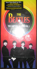 Rare 4 CD Long Box Set NEU & OVP The Beatles ‎– The Capitol Albums Vol.1
