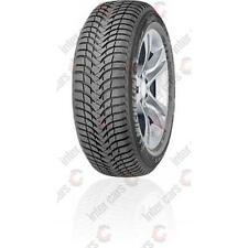 1x Winterreifen MICHELIN Alpin A4 185/65 R15 88T