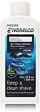 Philips Norelco Jet Clean Solution HQ200 Cool Breeze Scent 10 oz