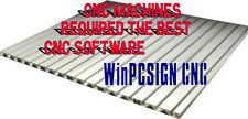 CNC machines 1year license WinPCSIGN CNC Designs and Gcode software control