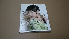 HK FIONA SIT 薛凱琪 Funny Girl 2ND Version 2005 CD + DVD with Autograph