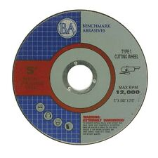"25 Pack 5""x.045""x7/8"" Professional Metal Steel Cutting Cutoff Wheel"