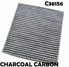 C36156 CARBONIZED AC Cabin Air Filter For Dodge Durango Jeep Grand Cherokee