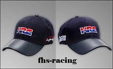 original  HONDA BULLS CAP , GAS , HRC , RACING Basecap Cap Mütze Baseball-Cap !