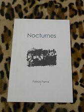 NOCTURNES - Patrice Parhal - 2005