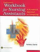 Lippincott's Workbook for Nursing Assistants: A Humanistic Approach to