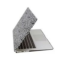 Aduro SoftTouch Laptop & Keyboard Covers for Macbook Pro 15 Alphabet #m1