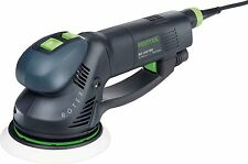 GEARED ECCENTRIC SANDER FESTOOL ROTEX RO 150 FEQ PLUS 571805 SANDING POLISHING