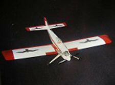 Alley Kat Pylon Racer and Sport Airplane  Plans & Templates