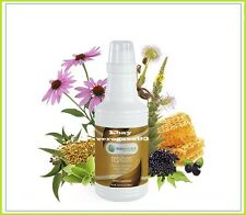 REPIBON REDNATURA decreases frequency and intensity of respiratory diseases