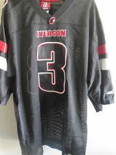 Iverson 3  Limited edition I3 NFL American Football Jersey Shirt XL  /34667