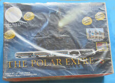 LIONEL,6-31960 THE POLAR EXPRESS TRAIN SET