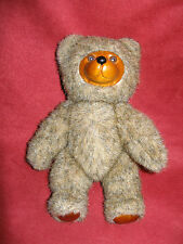 "Vintage 9"" Teddy Bear - Jamie 1985 Raikes Collectible toys By Applause"
