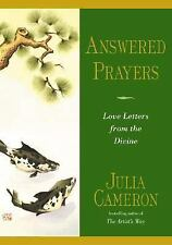 Answered Prayers: Love Letters from the Divine - New - Cameron, Julia - Paperbac