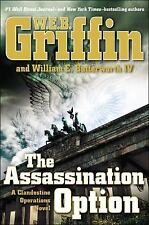 The Assassination Option (A Clandestine Operations Novel) by