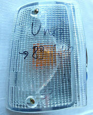 Fiat Uno Bj.83-89 blinker blinkleuchte links Depo 661-1502