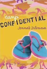 Jenna's Dilemma #2 Camp Confidential